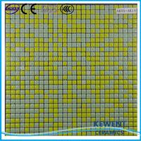 house plans house tiles design yellow color ceramic mosaic tile