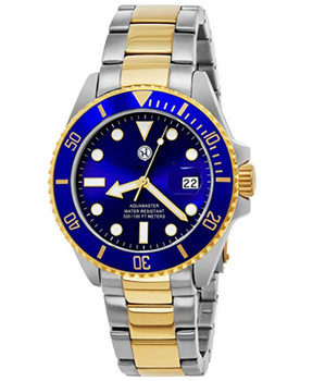 Factory Customized Rollexable Style Relojes 316L Stainless Steel Luxury Automatic Mechanical Diving Wrist Watches