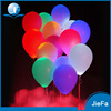 New design fashion biodegradable led balloon for party