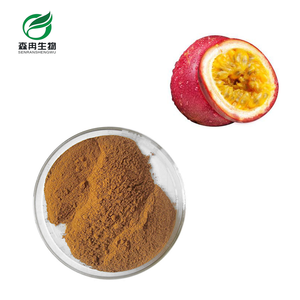 High quality passion flower dry extract bulk
