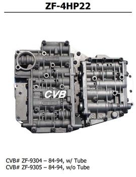 4hp22 transmission