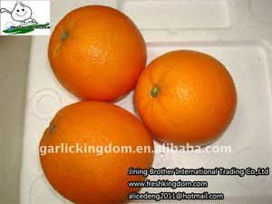 Image of Orange Navel Seedlees China (56-64 pcs)