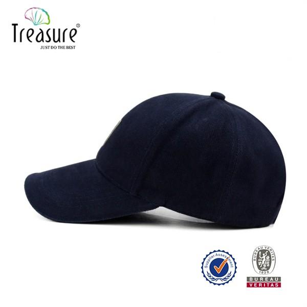 bdaed9b284663 Custom hat supplier 100% cotton hats custom baseball cap hand embroidery  design wholesale
