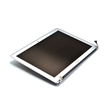 Lcd Screen Led Display Laptop Replacement Assembly Air 13 A1466 Panel Macbook Accessory