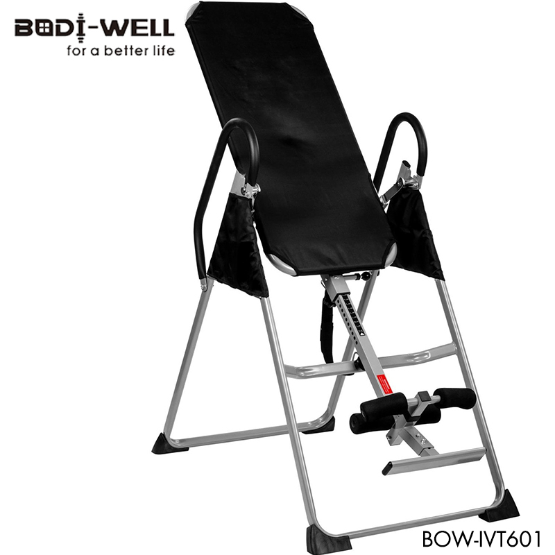 Good Quality Cheap Adjustable Inversion Therapy Table Inversion Bench