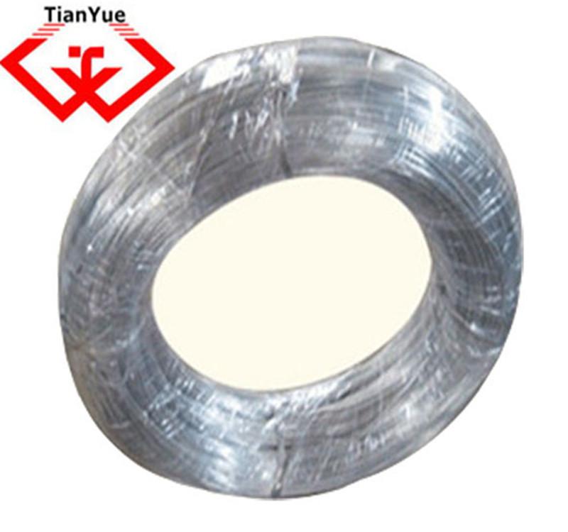 China Hersteller Elektrische/feuerverzinkt Eisen Wirechina Mann ...