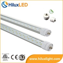 Good quality UL listed T8 led tube light office 2400mm