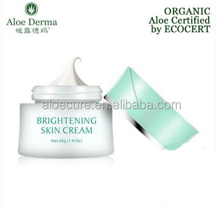 AloeCure Best face whitening cream Eco-friendly natural organic aloe vera,aloe beauty cream without additive