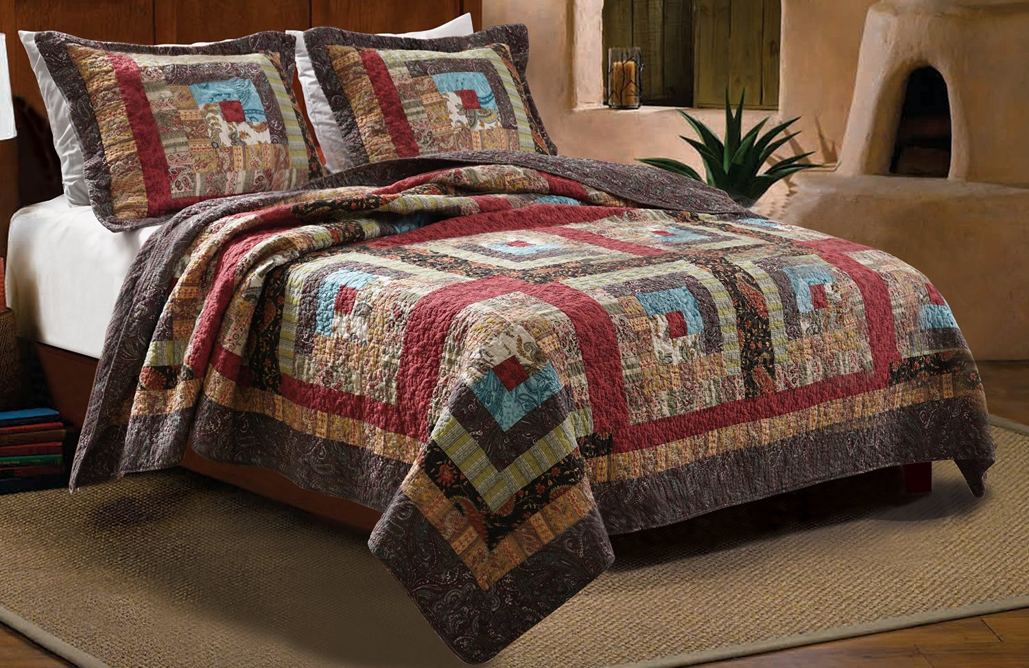 Global Quilts for Bedroom Market 2020 with (Covid-19) Impact Analysis:  ANICHINI, Luolai, Sferra, WestPoint, Duoxiai, Pacific Coast, DEA – Owned