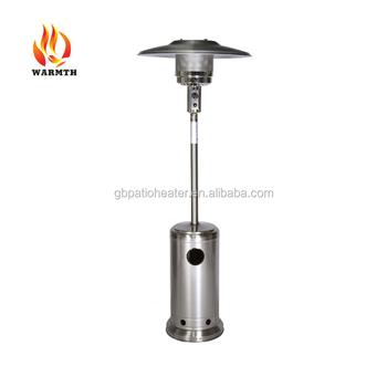 Garden Column Patio Heater Gas Patio Heater Ce Certification Piezo Igniter For Gas Heater Portable Outdoor Gas Heater Part Buy Cheap Price Stock Garden Sun Gas Electric Heater Product On Alibaba Com