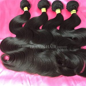 12A Grade virgin remy human hair double drawn hair can be used more than 3 years 100% virgin unprocessed Indian human hair
