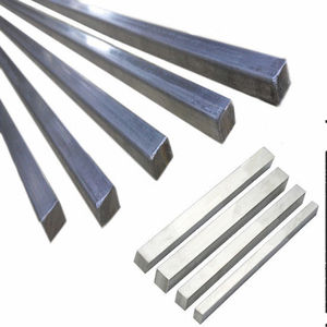 304 AISI high tensile stainless steel square rectangle bar
