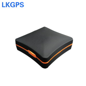 Practical Global Luggage Tracker With Waterproof Wireless Charge flleet Gps Tracking systems LK910