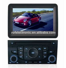 Geely GC7 car dvd with GPS,Bluetooth, Ipod,ATV,DVD full functions