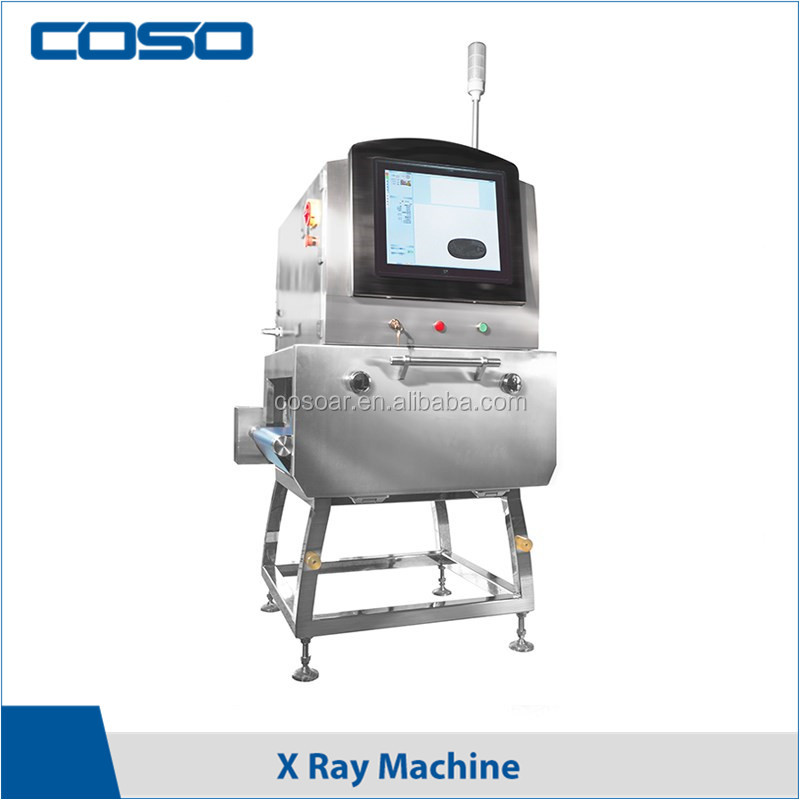 x ray inspection system for food manfacturer