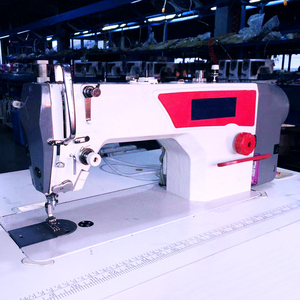 easy to ues High-speed Lockstitch industrial sewing machine price