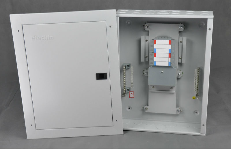 ETD01 Distribution board/Panelboard