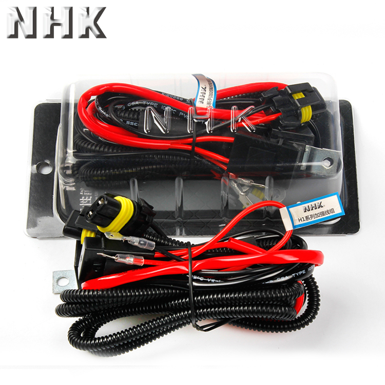 NHK Wire Harnesses, NHK Wire Harnesses direct from Guangzhou ... H Wire Harness Halo on