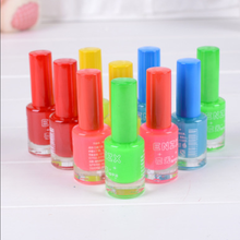 2019 Hot Sale Menyala Dalam Gelap Kuku Uv Gel UV Nail Polish UV <span class=keywords><strong>Enamel</strong></span>