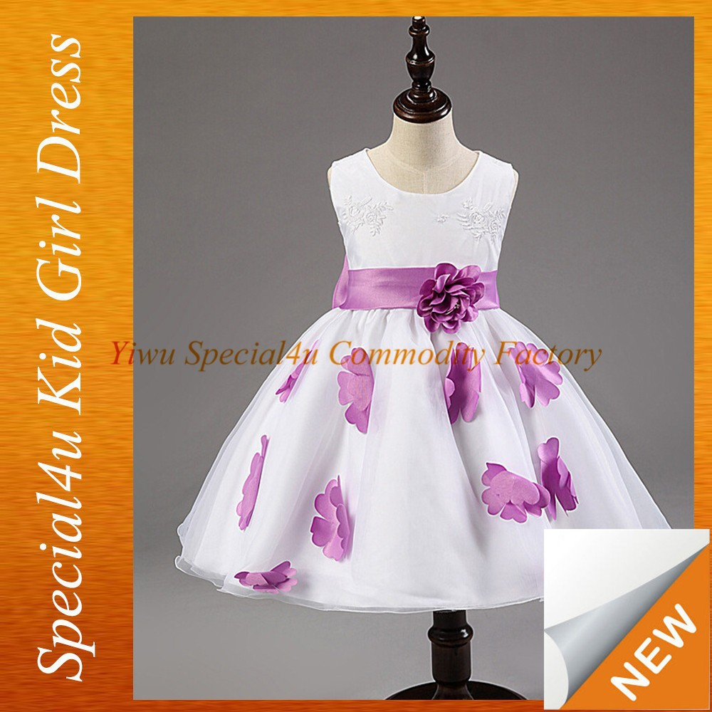 2016 New Beauty Children Girls Church Dresses Spxc-075 - Buy Girls ...