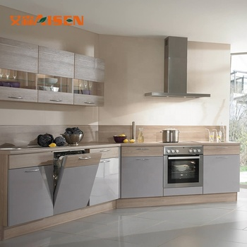 Kleinen Raum Kuche Italienische Mobel Hersteller Moderne Lack Kuche