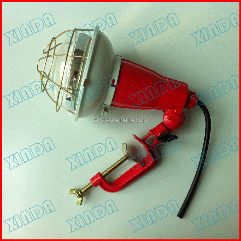 Wholesale Reflector lamp lighting fixture Screw clamp E26 791803 ...