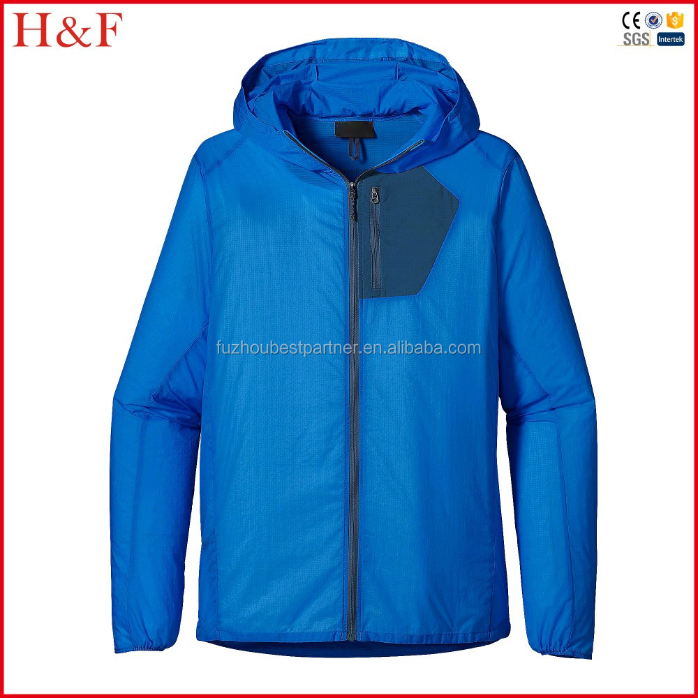 Custom Design Windbreaker, Custom Design Windbreaker Suppliers and ...