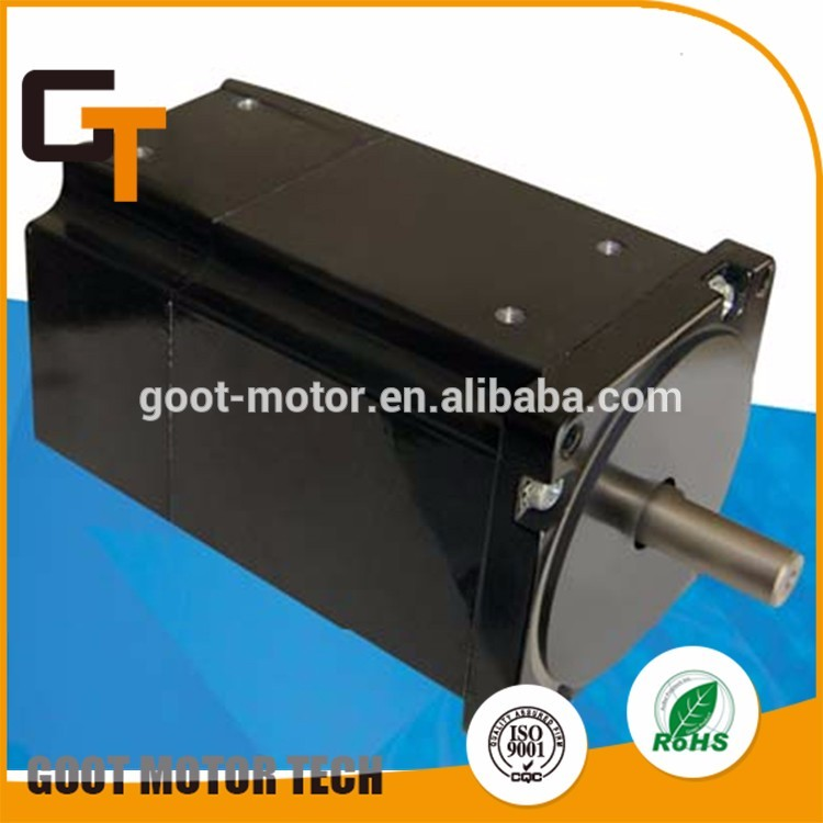 Hot selling brushless dc motor 10kw with low price
