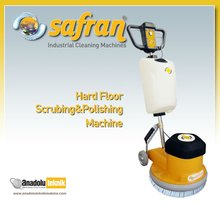 Carpet Hard Floor Scrubbing Polishing Machines