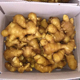 black fresh ginger market prices for air dry ginger