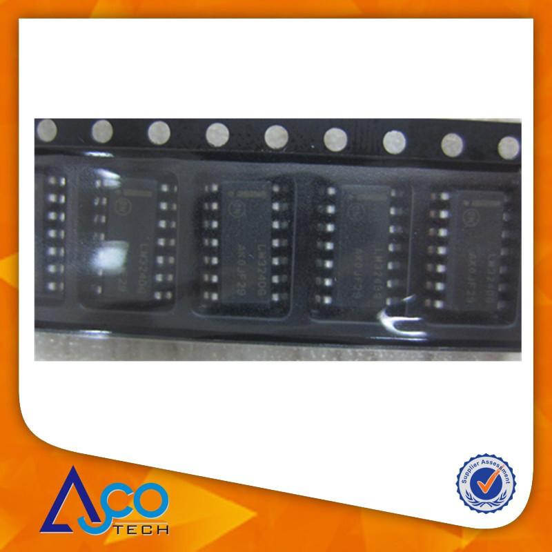 Electronic components 1N4002RLG Diode Standard 100V 1A
