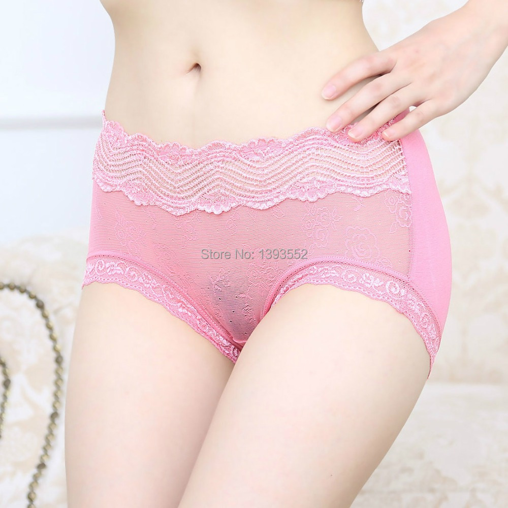 Wear Women S Panties 9