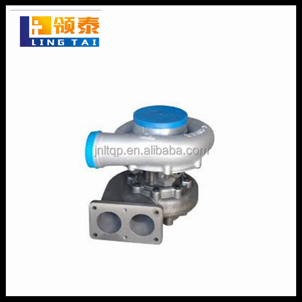 Sinotruk/cnhtc auto spare part turbocharger for China duty truck