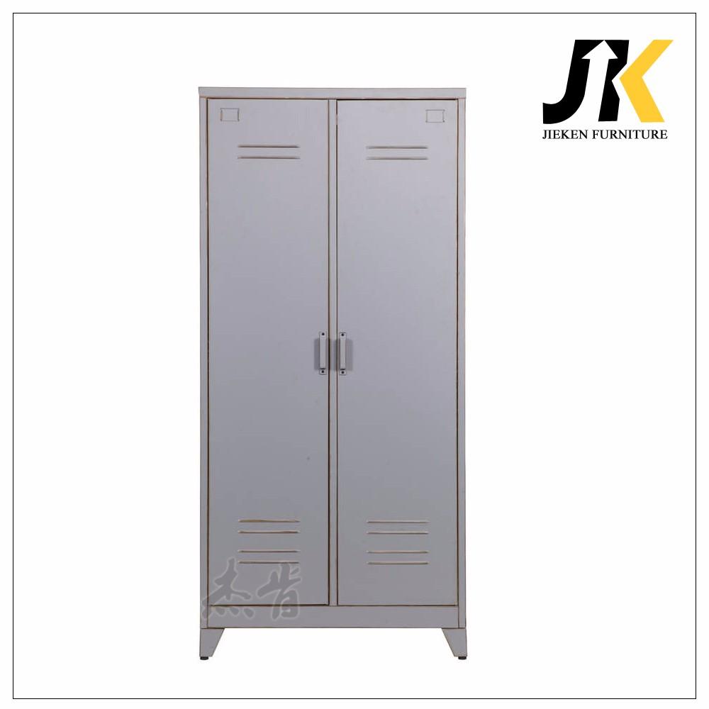 singapore type home storage metal lockers for bedrooms metal cupboard big wardrobe furniture locker bedroom