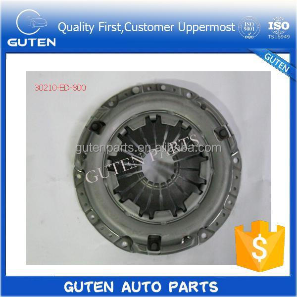 China supplier CITROEN C3 C4 XSARA /PEUGEOT 307 PARTNER CLUTCH Kit (826211) for aftersales market