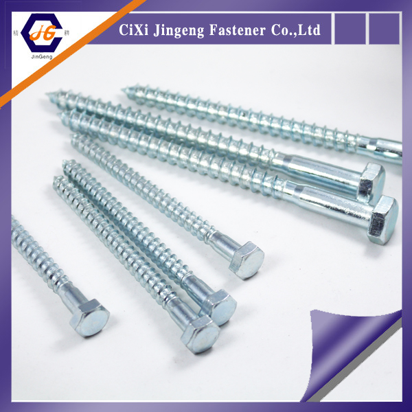 Stainless steel lag screw,china high quality low price products