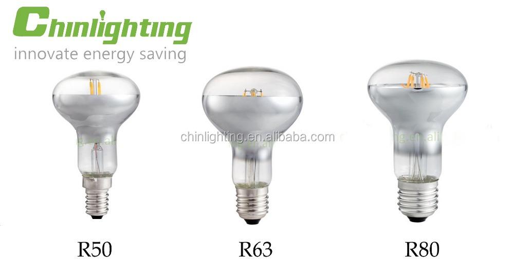 Standard Reflector 60w M50 Mushroom Frosted Bulbs Modi Filament ...