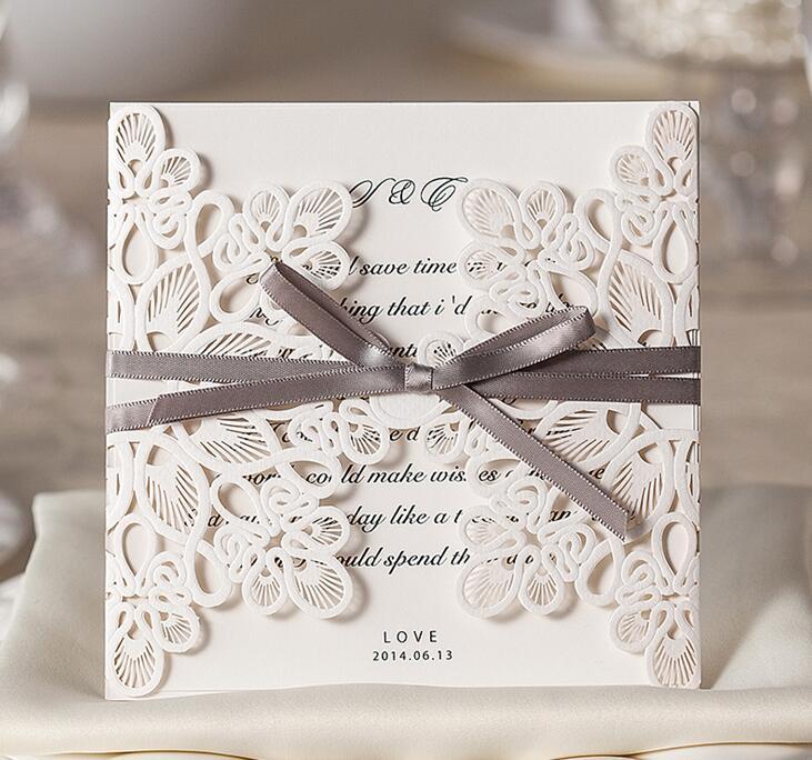 Paper Wedding Invitation Cards, Paper Wedding Invitation Cards ...