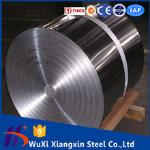 Hot rolled Grade 301 Stainless Steel Strips Coil Price