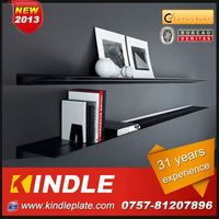 Kindle Professional Customized wall picture shelf/picture banner stand