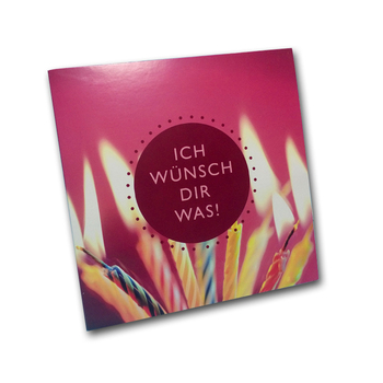 Record 20 Seconds Happy Birthday Wishes Music Greeting Cards For