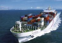 sea international logistics from shenzhen freight forwarder to Ukraine