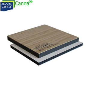 phenolic resin compact laminate board