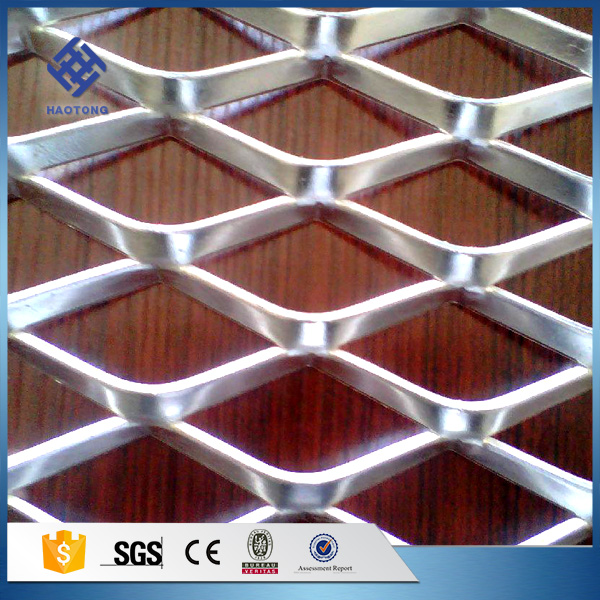 Outdoor Furniture galvanized expanded metal mesh