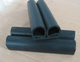 Customized Molded Rubber Round Bar/epdm dense round bar