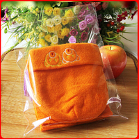 OPP Self Adhesive Bag Clear Resealable Clothing Bags Good for Towel/T-shirt packing