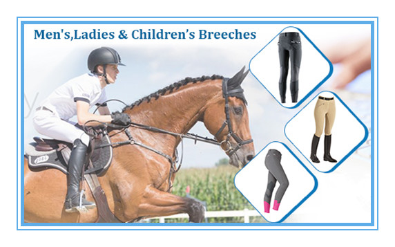 Atacado mulheres equestre jodhpurs culatras de silicone para passeios a cavalo
