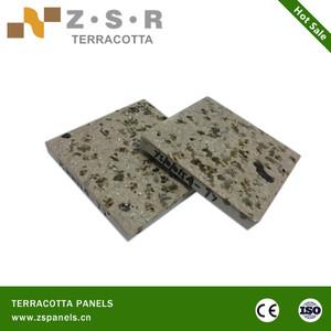 Culture artificial stone paving tile