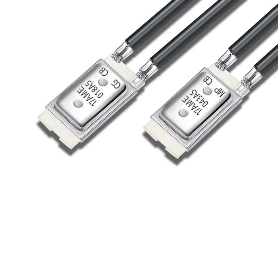 KSD301 N//O 90 C 10 A Normalement Ouvert Interrupteur à température Bimétallique Disc klixon