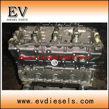 Cylinder Block 4bc2 6bc2 4bb1 6bb1 Block Used On Isuzu Truck Buy Cylinder Block 4bc2 Cylinder Block 6bc2 Cylinder Block 6bb1 Product On